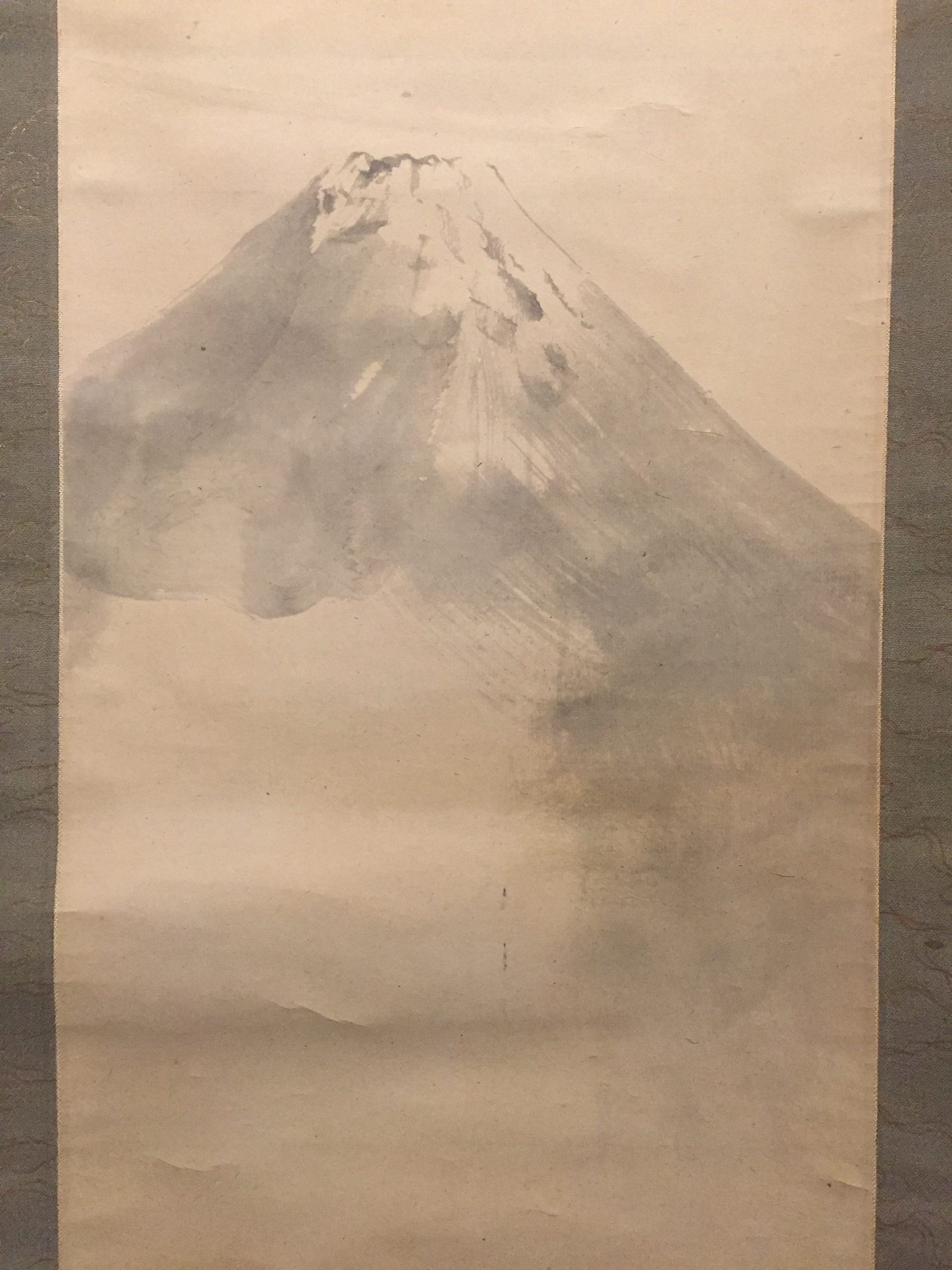 Mt. Fuji has been painted by many artists, in a variety of unique styles, over many centuries.